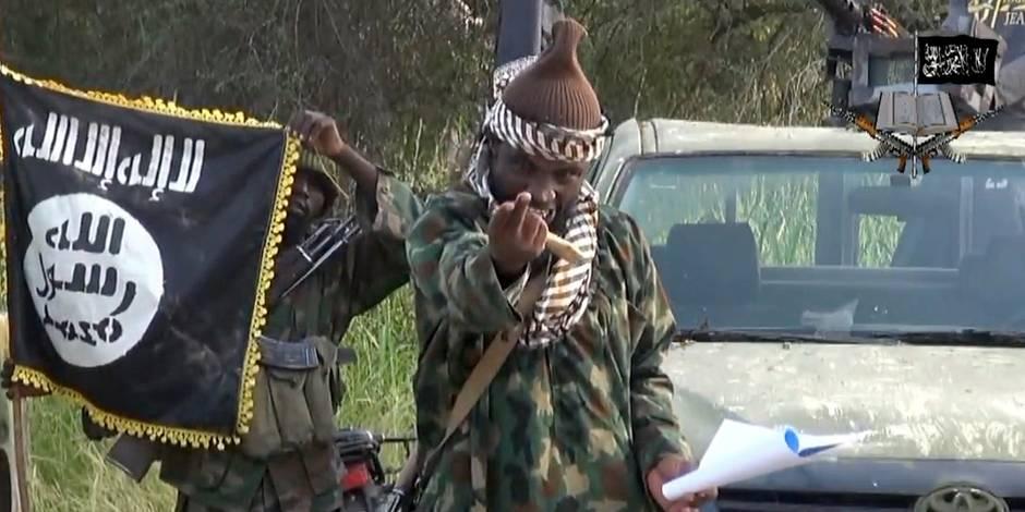 """Le Nigeria a besoin du même soutien que la France contre Boko Haram"""