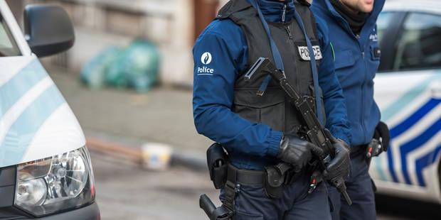 Une vingtaine de cellules terroristes latentes prêtes à frapper l'Europe, dont la Belgique - La Libre