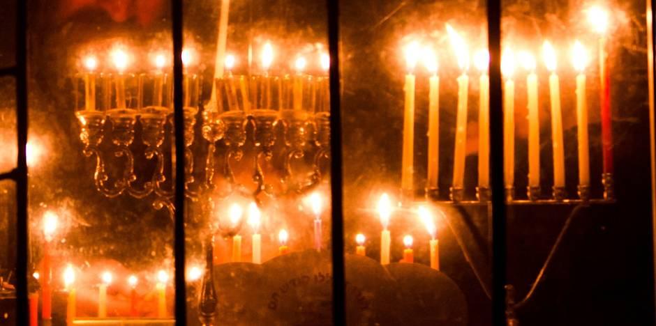 Forest: Cinquante ans de judaïsme libéral - La Libre