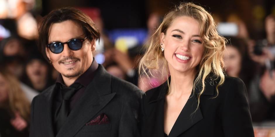 L'addiction de Johnny Depp pour les « Barbie »