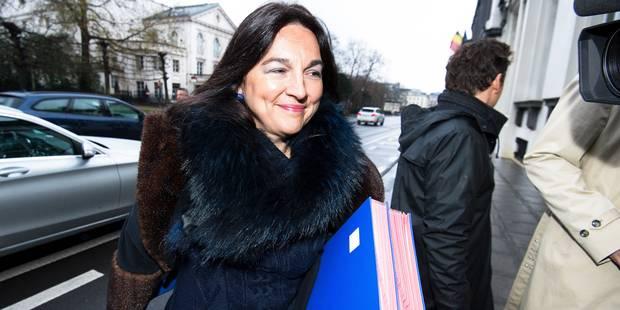Délestage : Marghem lance un appel d'offres pour quadrupler la réserve stratégique - La Libre