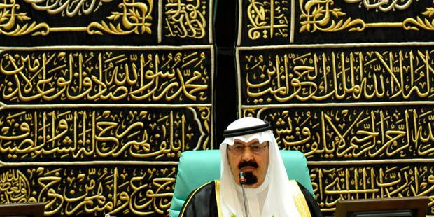 Arabie: le roi Salmane dans une communauté mouvante - La Libre