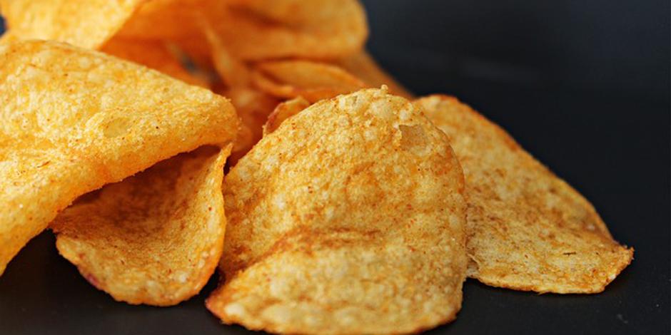 """""""Sandwich aux chips"""": Un restaurateur reprend le concept créé par un site parodique"""