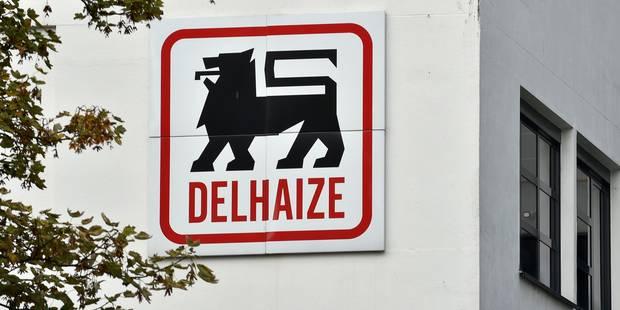Hausse des revenus pour Delhaize en 2014 - La Libre