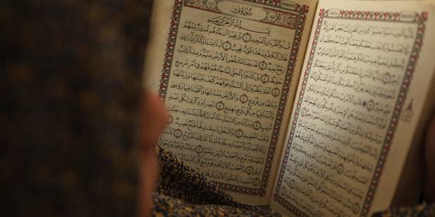 Une liste d'actions commune pour les associations musulmanes de Belgique - La Libre