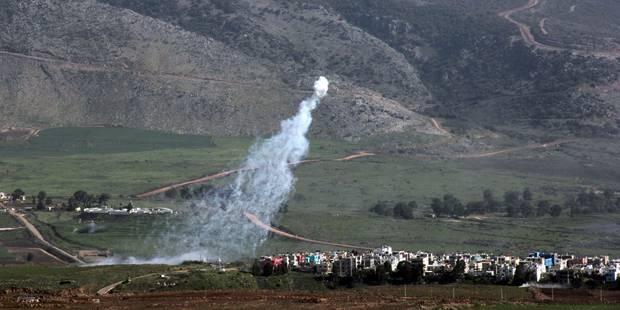 Violences entre le Hezbollah et Israël: deux soldats et un casque bleu tués - La Libre