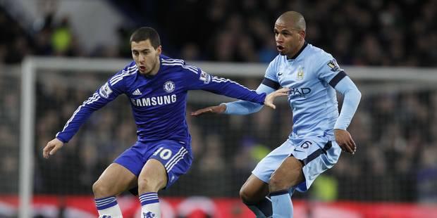 Premier League: Chelsea et Manchester City se neutralisent (1-1) - La Libre