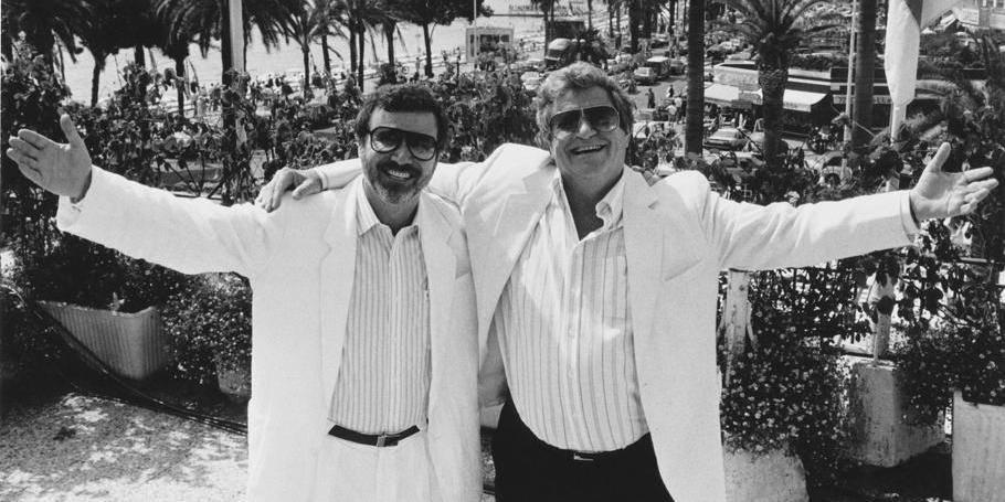 """""""The Go-Go Boys"""" : Menahem dépense et Yoram paie - La Libre"""