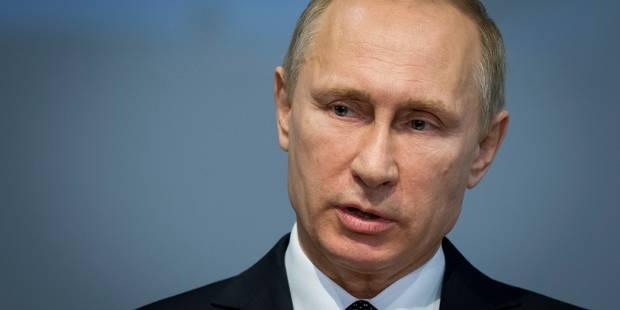 Passe d'armes entre Moscou et Varsovie - La Libre