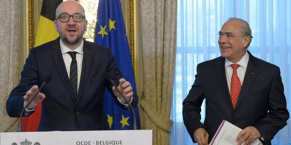 Fiscalité, emploi, salaires: les pistes de réformes pour la Belgique - La Libre