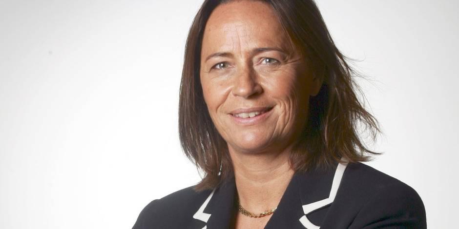 Anne Quevrin a intégré le cabinet d'un ministre du gouvernement