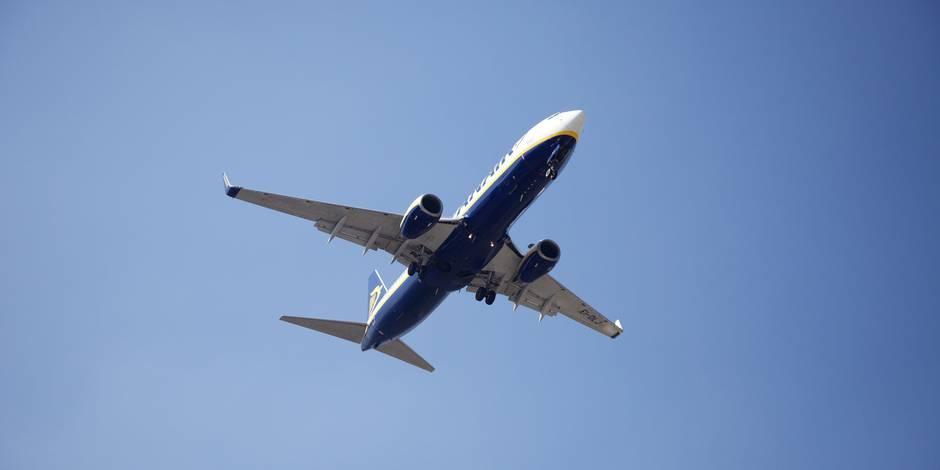 Colis suspect à l'aéroport de Deurne: l'alerte a été levée