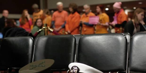 Guantanamo, outil de propagande jihadiste, un autre argument pour sa fermeture - La Libre