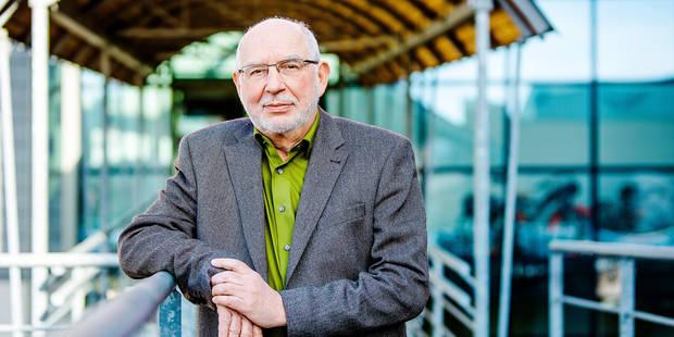 Namur : l'Ecolo Philippe Defeyt invite à voter trois fois oui - La Libre