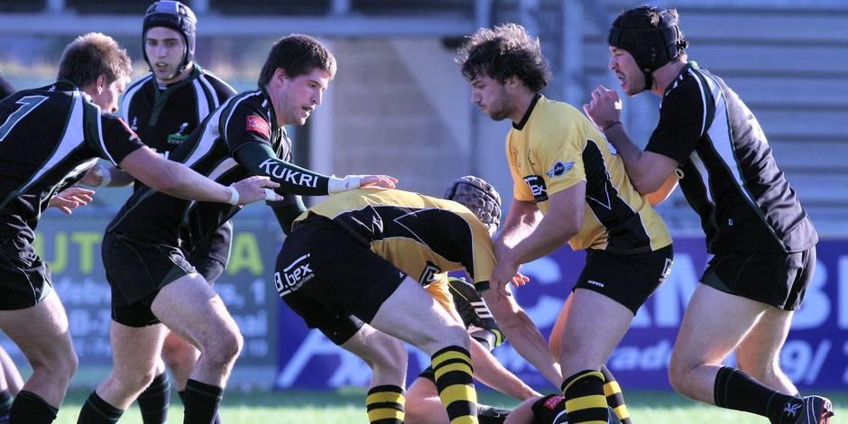 Rugby: le Kituro s'impose 356-3 face à Soignies. Faut-il en rire ?