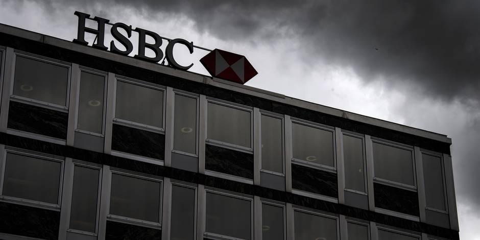 SwissLeaks: une fraude fiscale massive, 6 milliards d'euros ont fui la Belgique