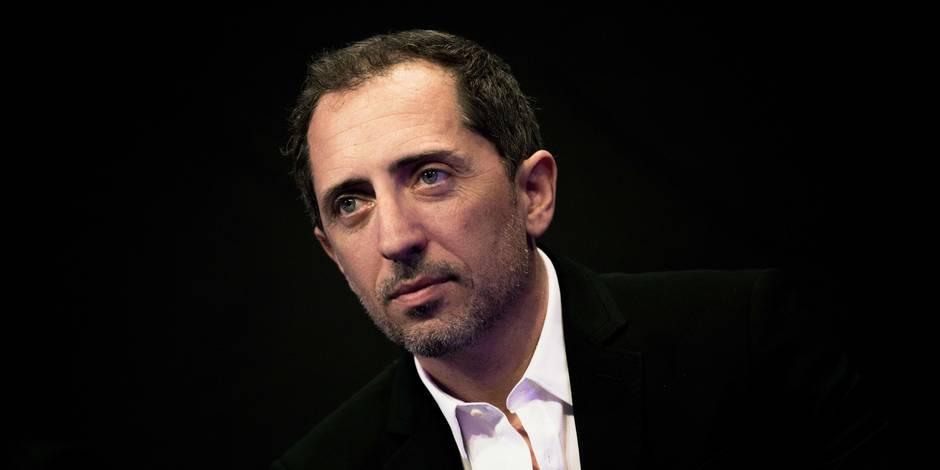 Swiss Leaks : Gad Elmaleh, cible toute désignée sur Twitter