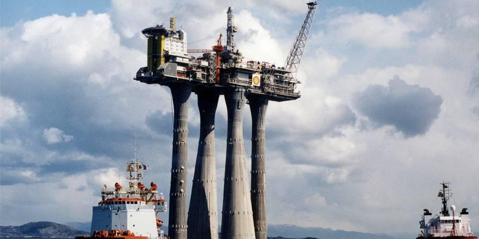 Baril de pétrole, objectif 2020