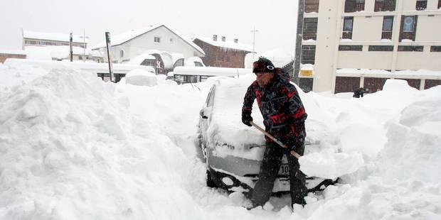 Prudence aux sports d'hiver, face à des risques en montagne plus élevés - La Libre