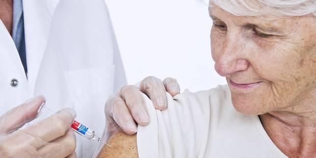 """Grippe: """"Le pic épidémique a probablement été atteint"""" - La Libre"""