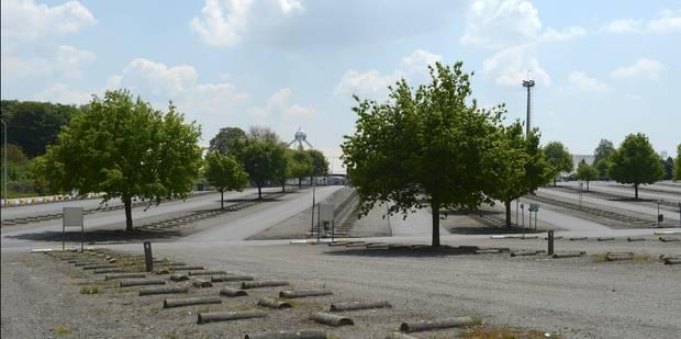 Stade national: la Région bruxelloise garante d'un projet... hors de son territoire? - La Libre