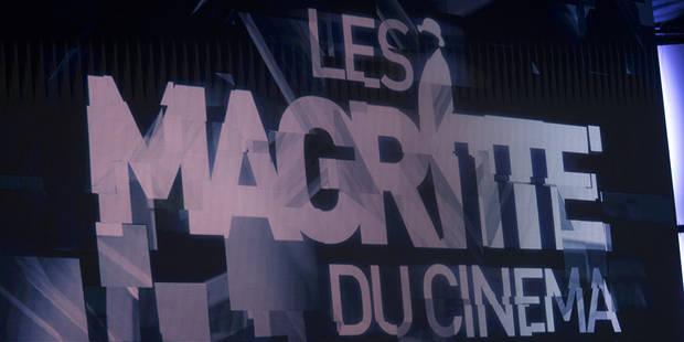 Tourmente pour un Magritte - La Libre