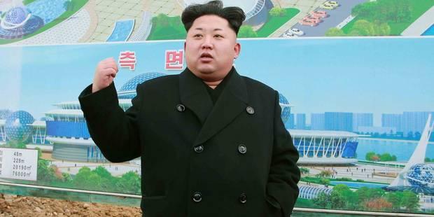 """La Corée du Nord promet """"des frappes impitoyables"""" contre les Etats-Unis et Séoul - La Libre"""