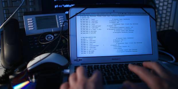 Le service de renseignement de l'armée enfin autorisé à recruter 25 spécialistes en cybersécurité - La Libre