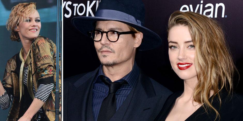 Voici le cadeau de mariage de Vanessa Paradis à son ex Johnny Depp