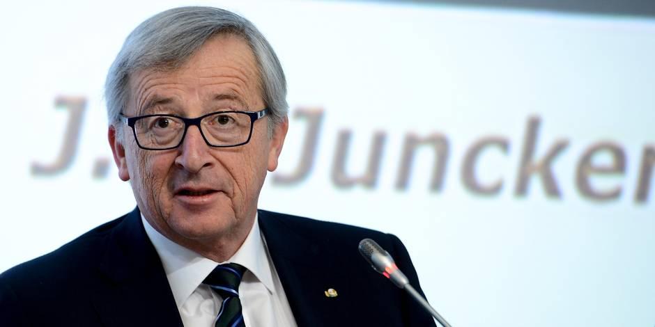 L'UE doit avoir son armée, estime le chef de la Commission européenne
