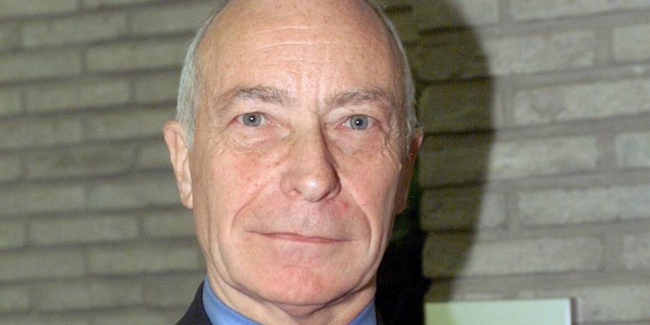 Portrait: Jean-Claude Fontinoy, président de la SNCB - La Libre