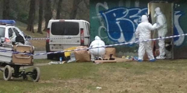 Sans-abri poignardé à Bruxelles: un suspect présenté au juge d'instruction - La Libre