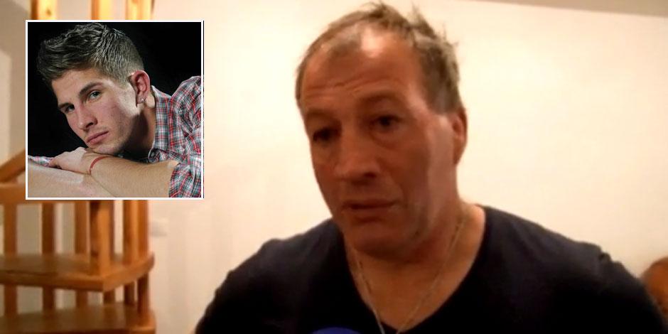 """Le père du boxeur Alexis Vastine en pleurs: """"On est une famille maudite"""""""