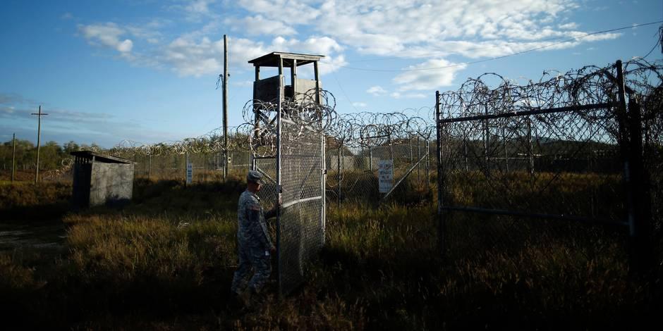 """Un ancien otage du groupe Etat islamique témoigne : """"Ils ont créé un Guantanamo pour les Occidentaux"""""""