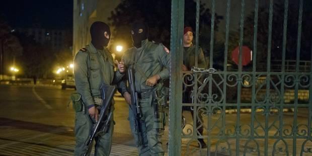 Attentat de Tunis: 9 des touristes tués étaient des passagers du paquebot MSC Splendida - La Libre