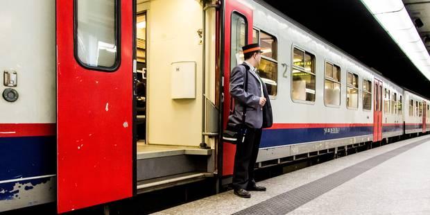 Les usagers taclent le nouveau plan de transport de la SNCB - La Libre