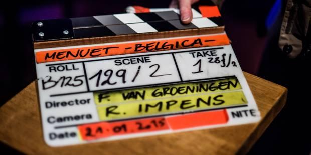 Le cinéma belge flamand en quête d'une vitrine en France - La Libre