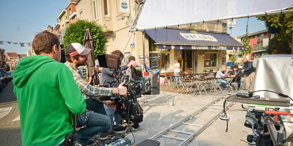 Les défis du cinéma belge francophone - La Libre