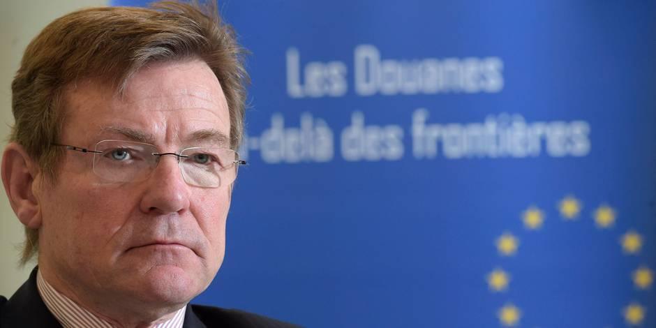 La Douane belge veut accélérer sa modernisation pour doper notre économie.