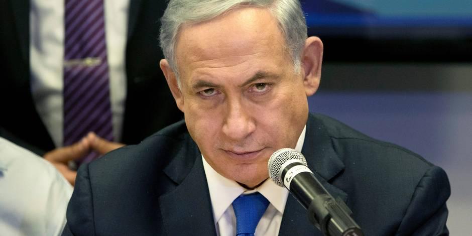 Israël: Netanyahu chargé de former son 4e gouvernement dans un contexte délicat