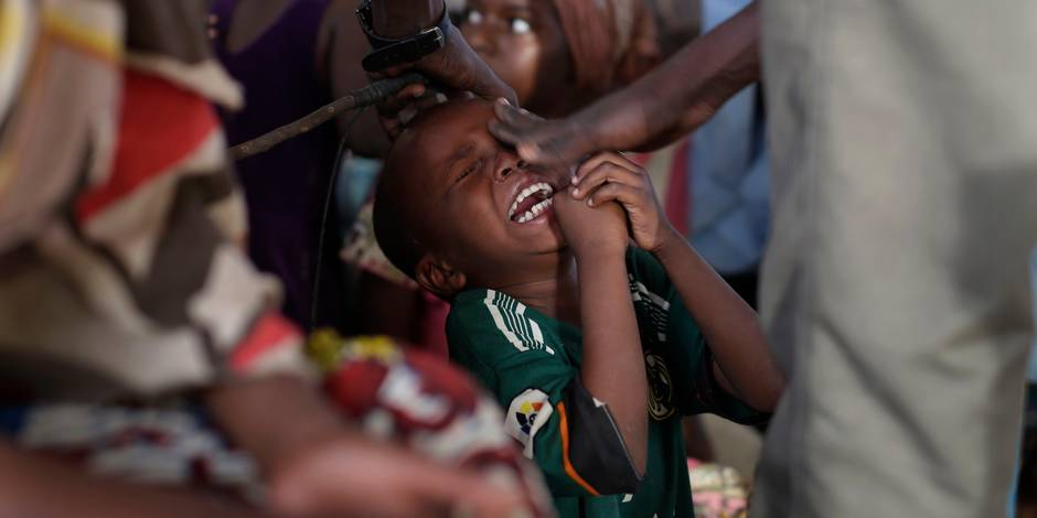 Les enlèvements d'enfants, nouvelle tactique des groupes comme EI et Boko Haram
