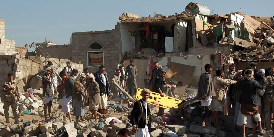 "L'Iran juge ""dangereuse"" l'intervention au Yémen"