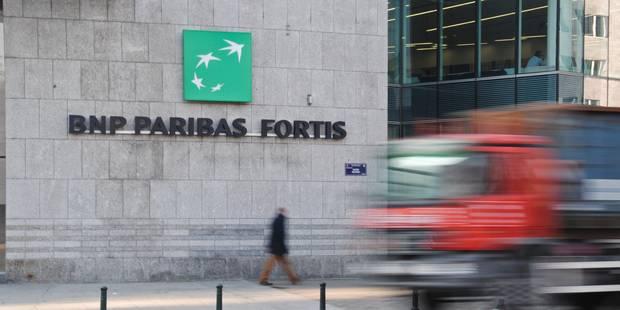Clients BNP Paribas Fortis sous Windows XP: le PC banking vit ses dernières heures - La Libre