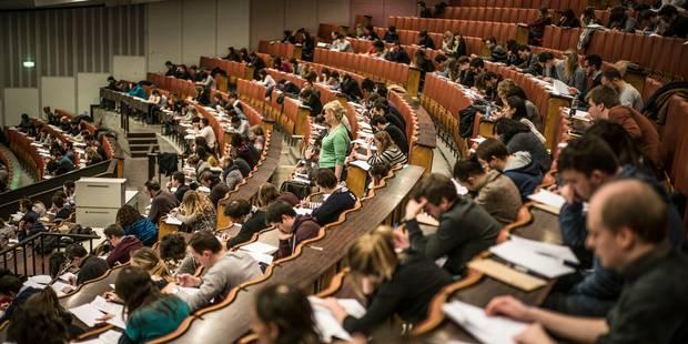 Classement U-Multirank: Bon bilan des universités de la Communauté française - La Libre