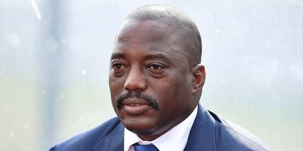 Présidentielle en RDC: Obama presse Kabila de respecter la Constitution - La Libre