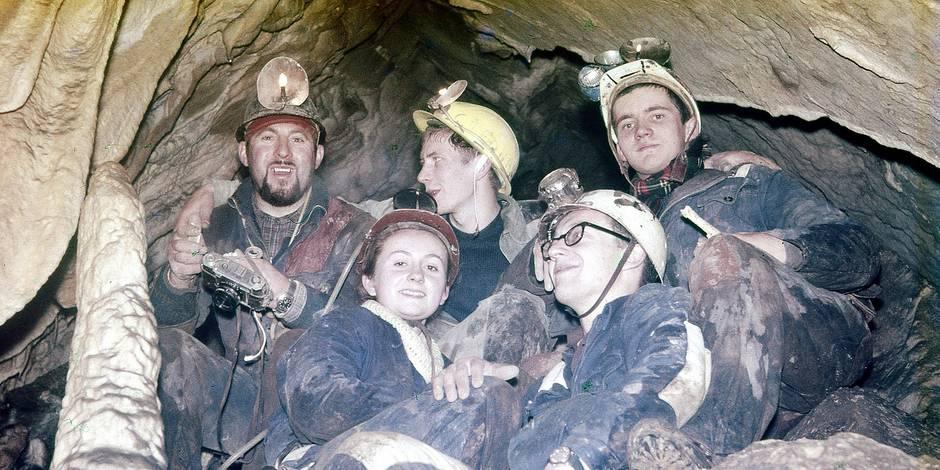 Rochefort: la grotte du Père Noël bientôt ouverte au public