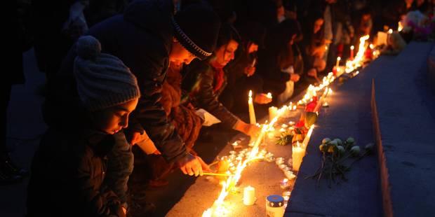 Les Arméniens de Belgique dévoilent leur programme - La Libre