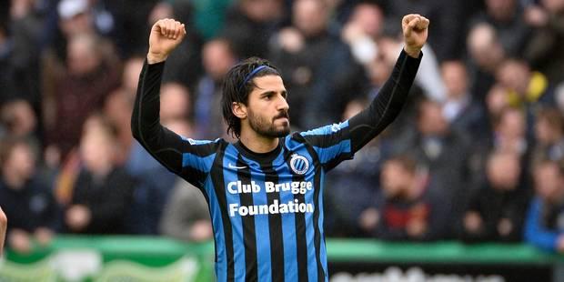 Bruges émerge face au Standard sur une histoire de penalties (2-1) - La Libre