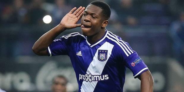 UEFA Youth League: les jeunes Mauves à deux matches du rêve - La Libre