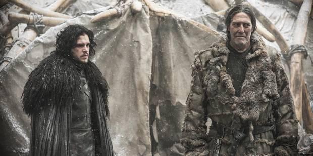 """Quatre épisodes de la saison 5 de """"Game of thrones"""" fuitent sur internet - La Libre"""